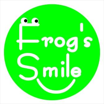 Frog's Smile
